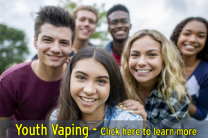 Youth Vaping